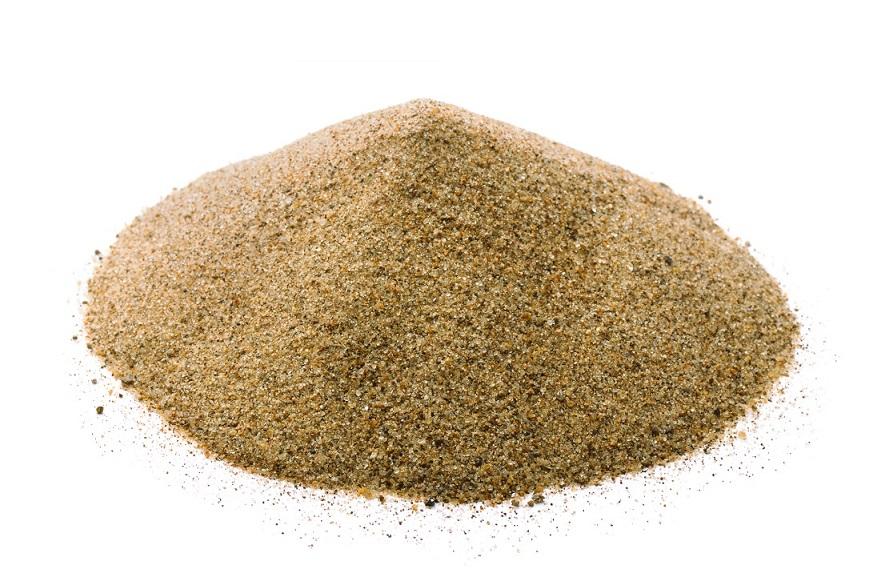 Mustard Powder Brown, De-oiled