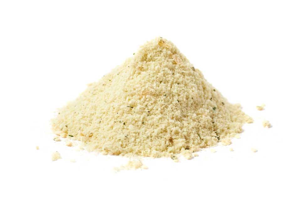 Horseradish, ground