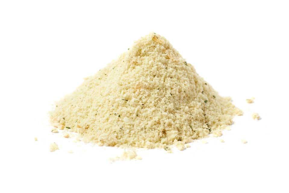 Parsley root, powder