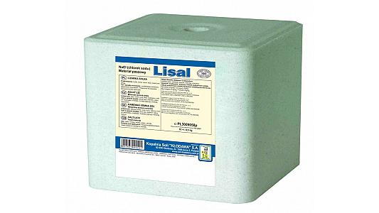 Lick salt LISAL