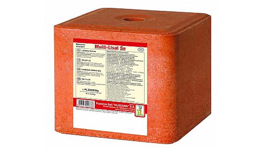 Lick salt Multi Lisal SE