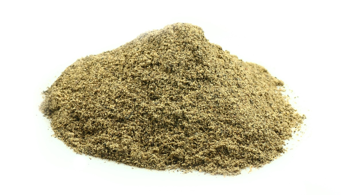 Oregano, ground