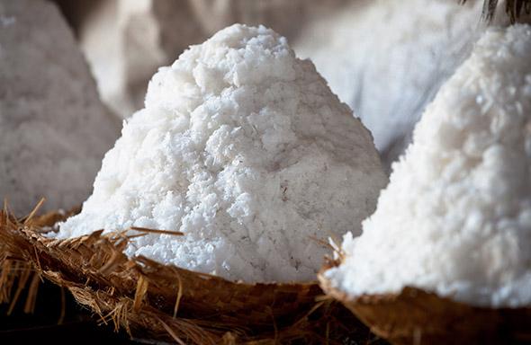Fodder salt