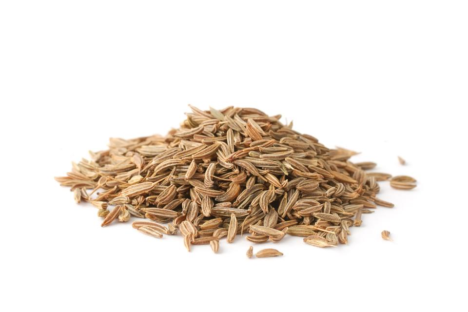 Caraway, seed