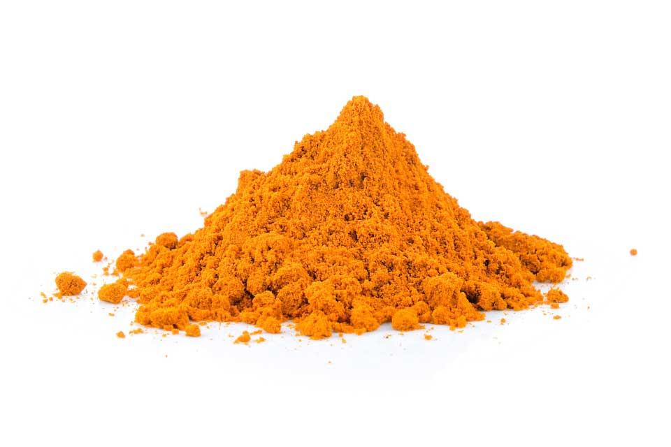 Carrot, ground