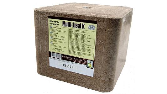 Lick salt - Multi Lisal K